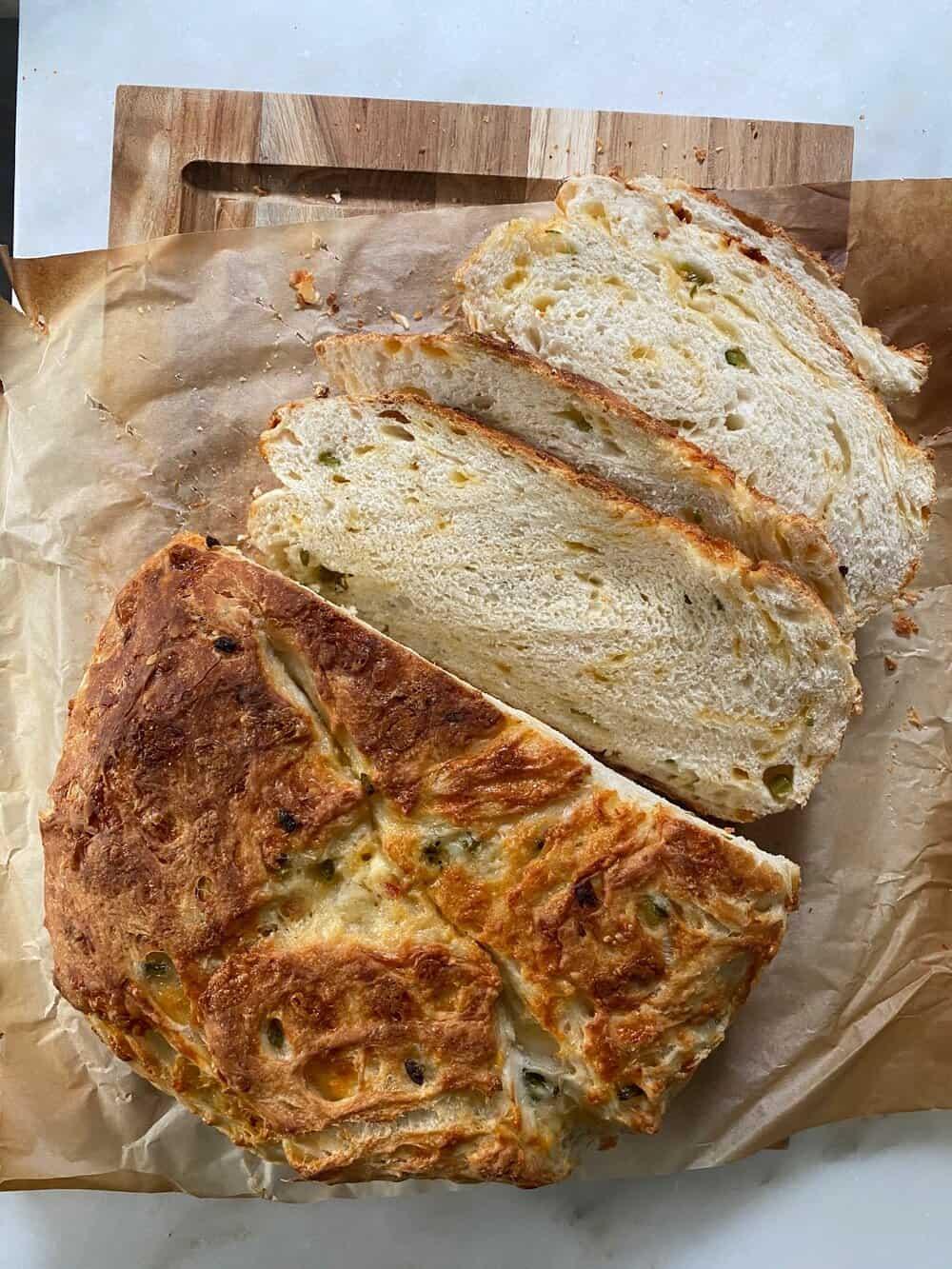 dutch oven bread everyday parisian