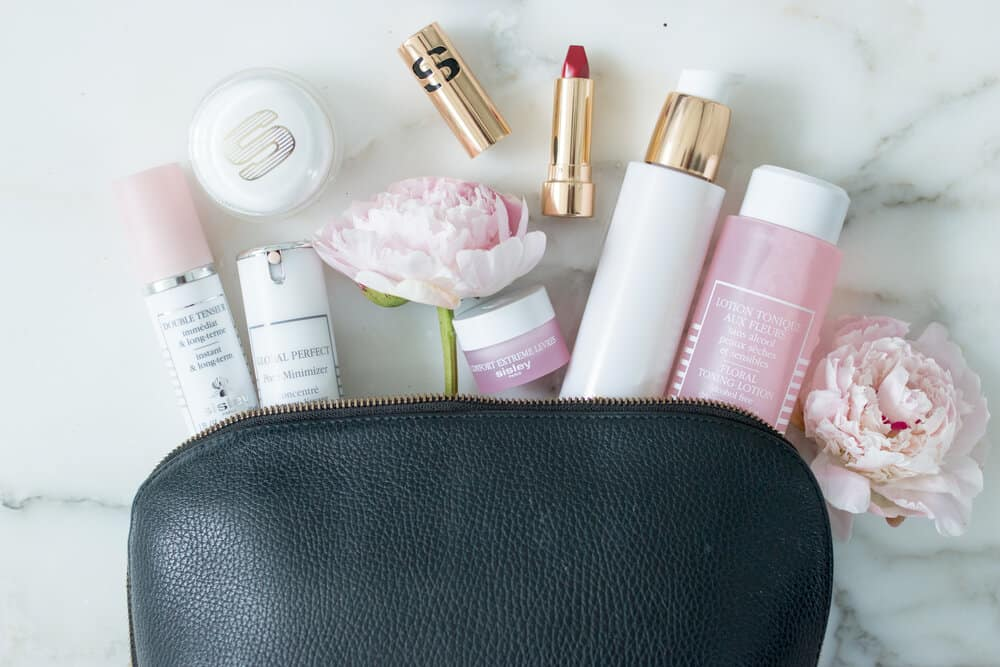 how to frenchify your beauty cabinet everyday parisian