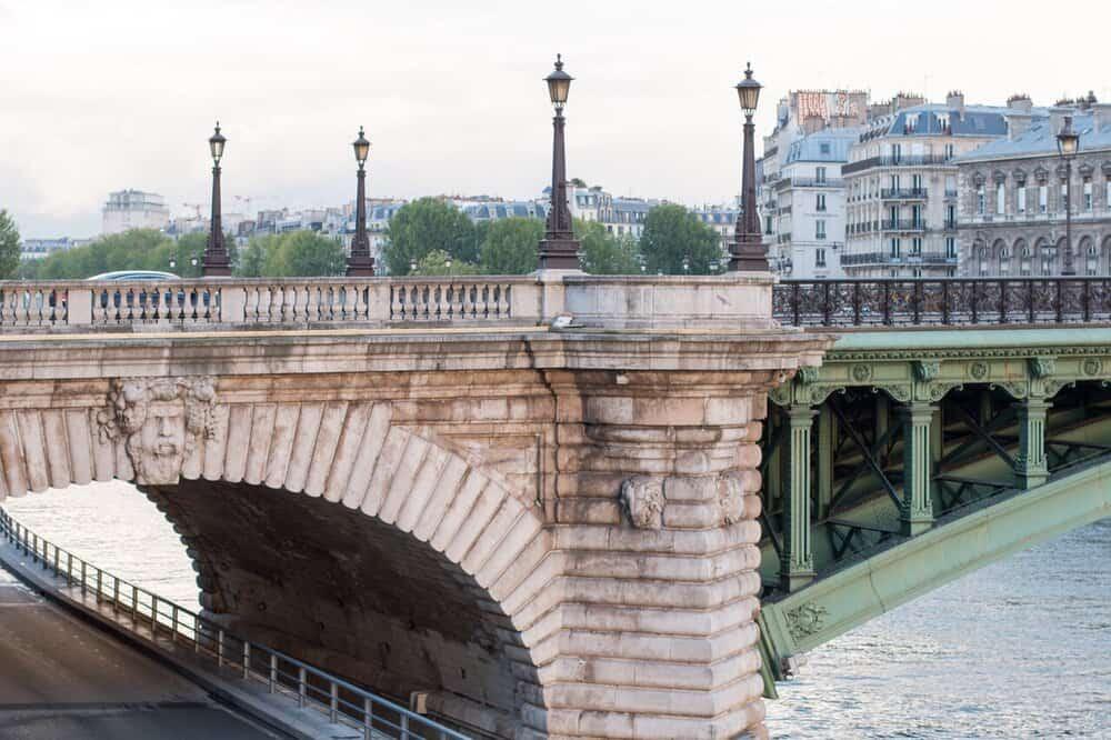 Shop Pont Notre Dame Paris Bridge Here