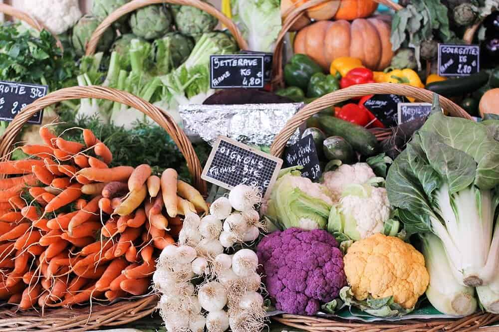 bastille market photo