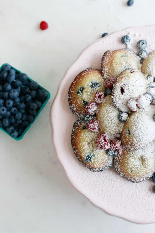 how to host a parisian picnic madeleine recipe via la cuisine paris