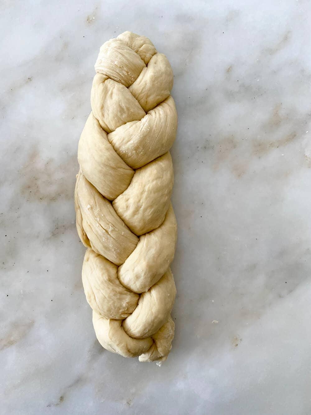 everyday parisian challah recipe