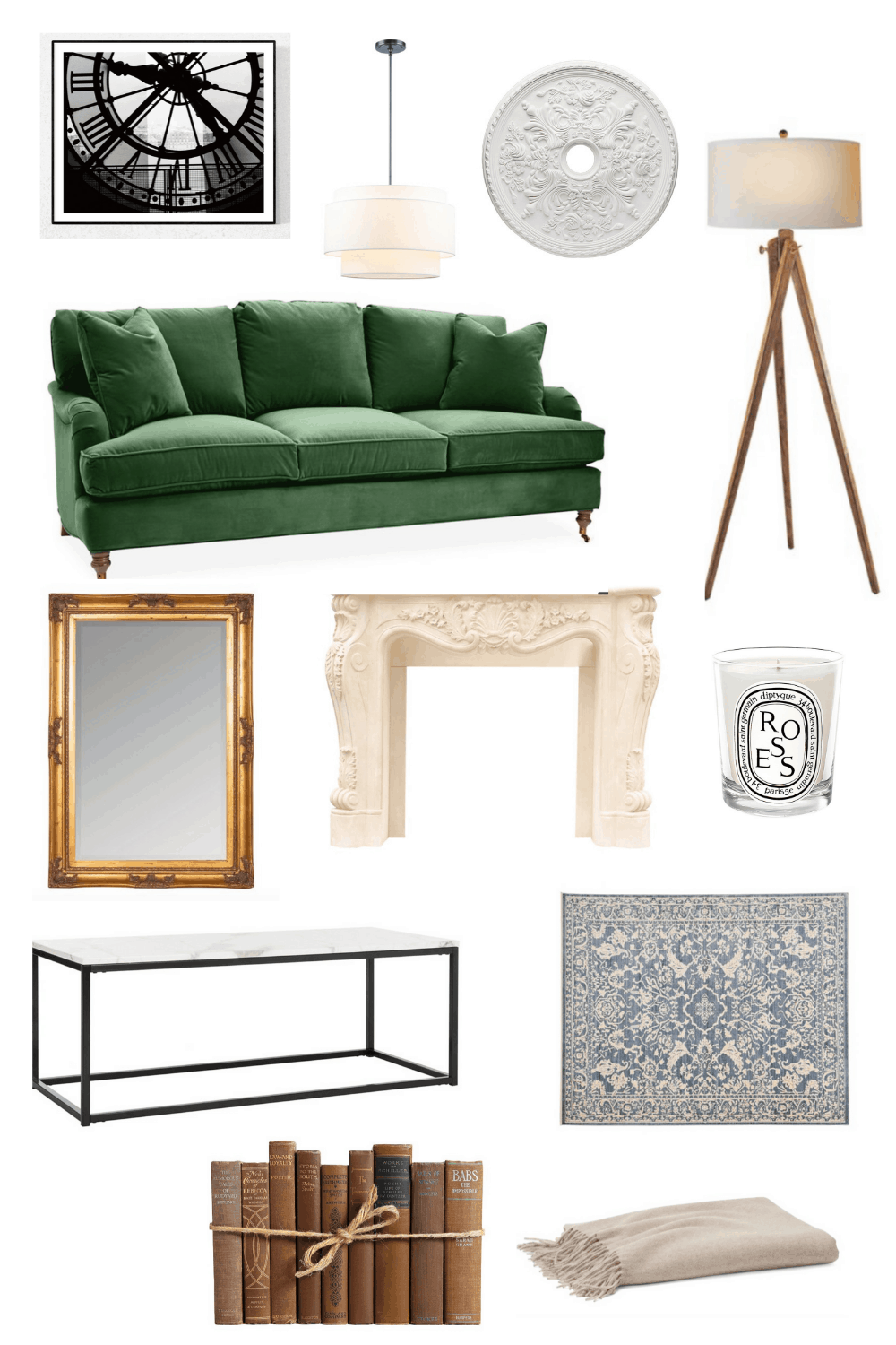 how to frenchify your living room everyday parisian
