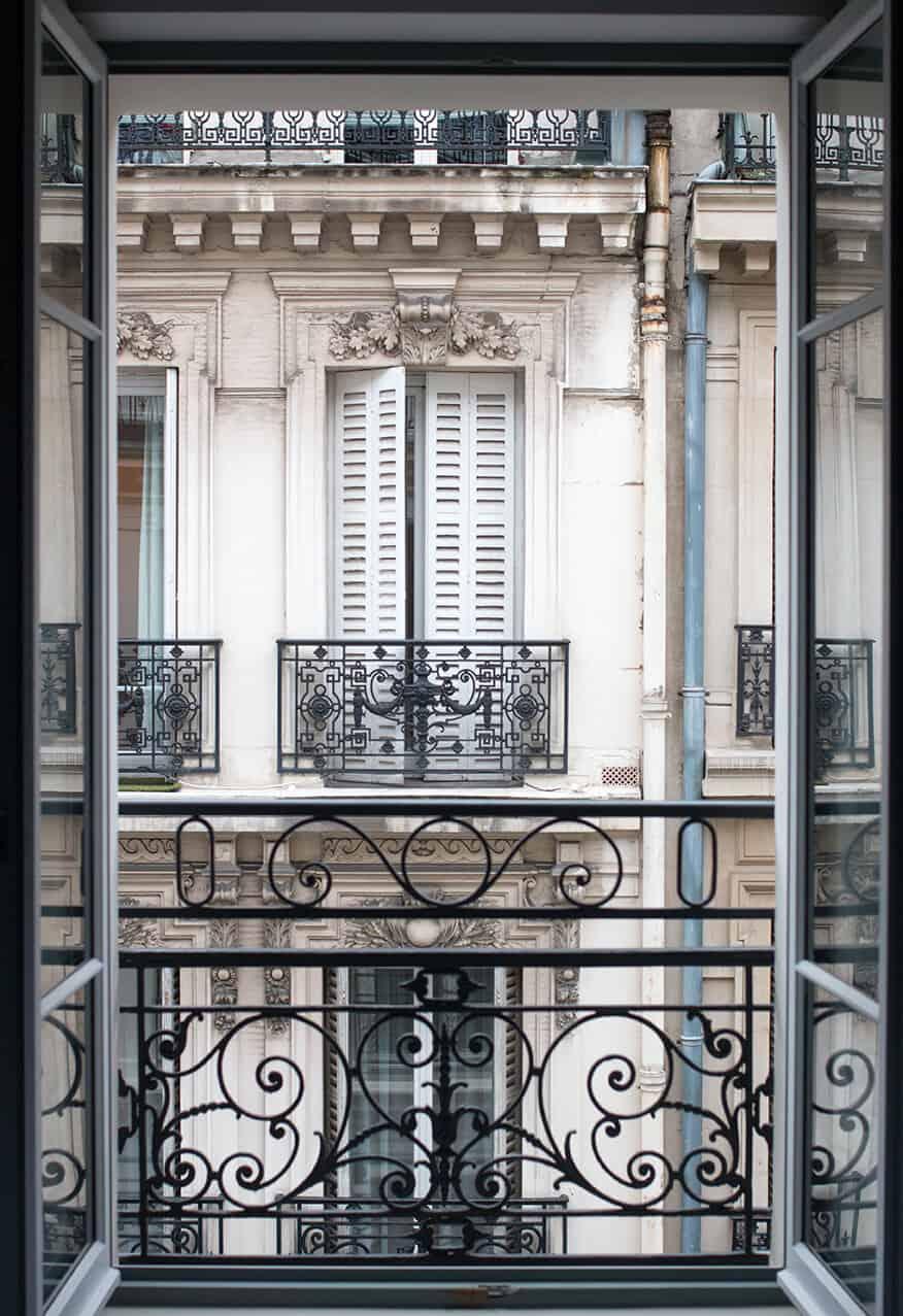 Shop Paris Window Here