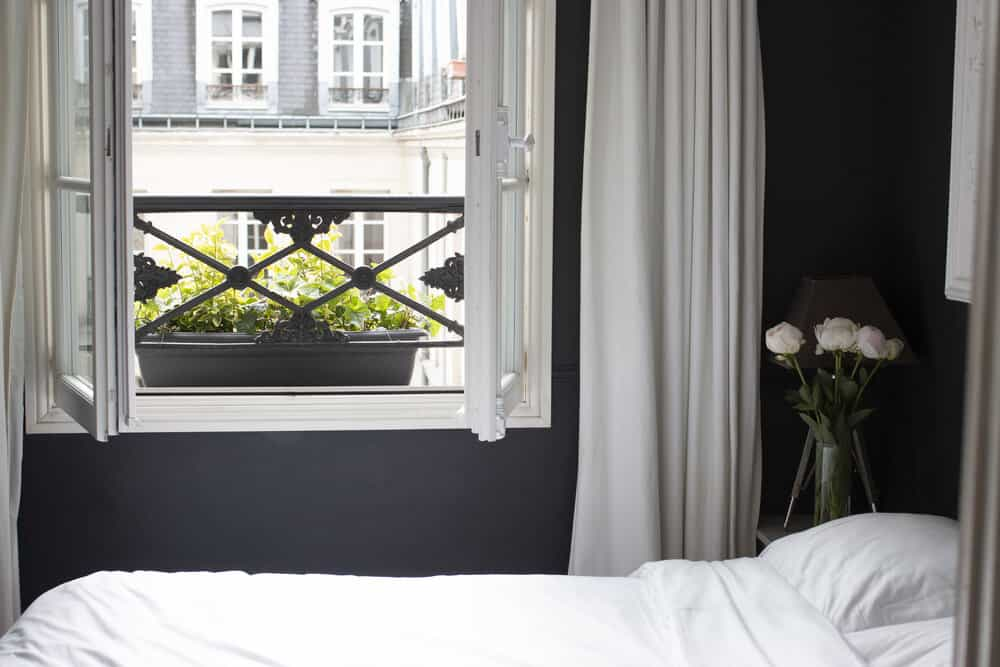 how to frenchify your bedroom everyday parisian