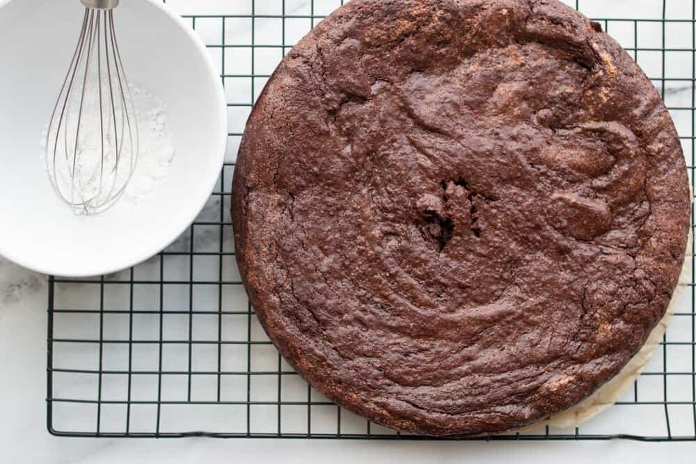 flourless chocolate cake everyday parisian