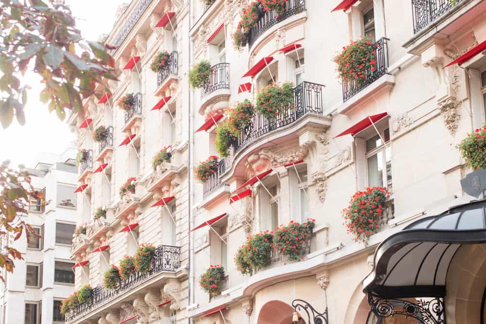 the best hotels for a honeymoon hotels everyday parisian