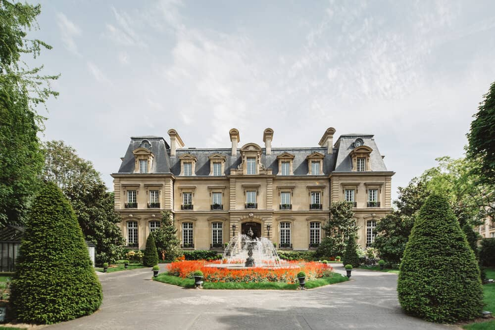 best hotels for a honeymoon in Paris everyday parisian