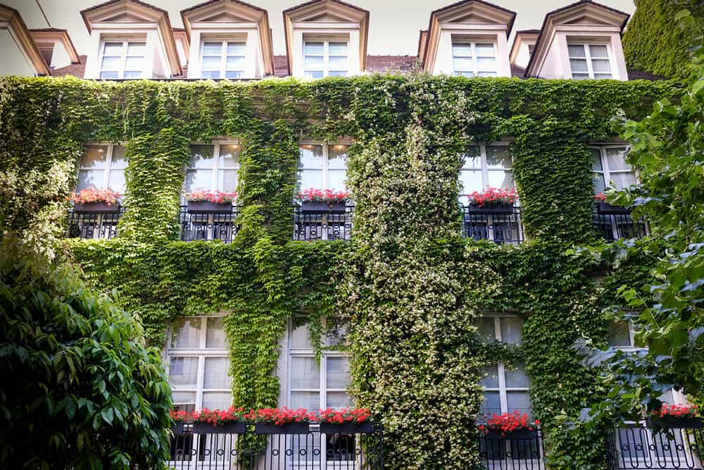 the best hotels for a honeymoon in paris everyday parisian