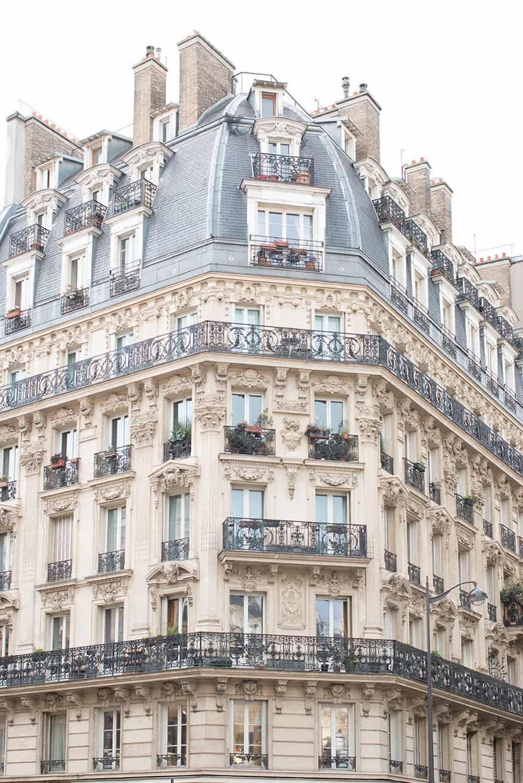 Shop Left Bank Parisian Balcony Print Here