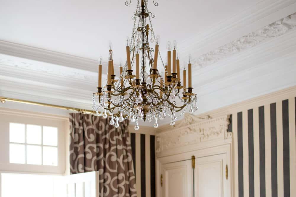 hotel grand powers paris france