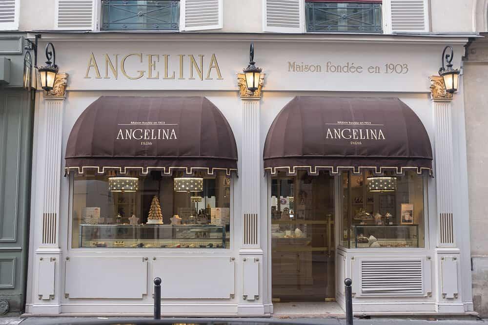 Shop Angelina Paris Print Here