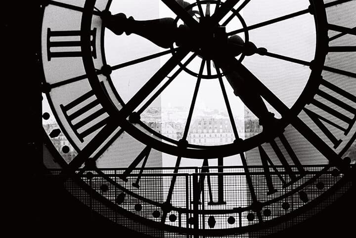 Shop A Moment in Time Paris Print Here