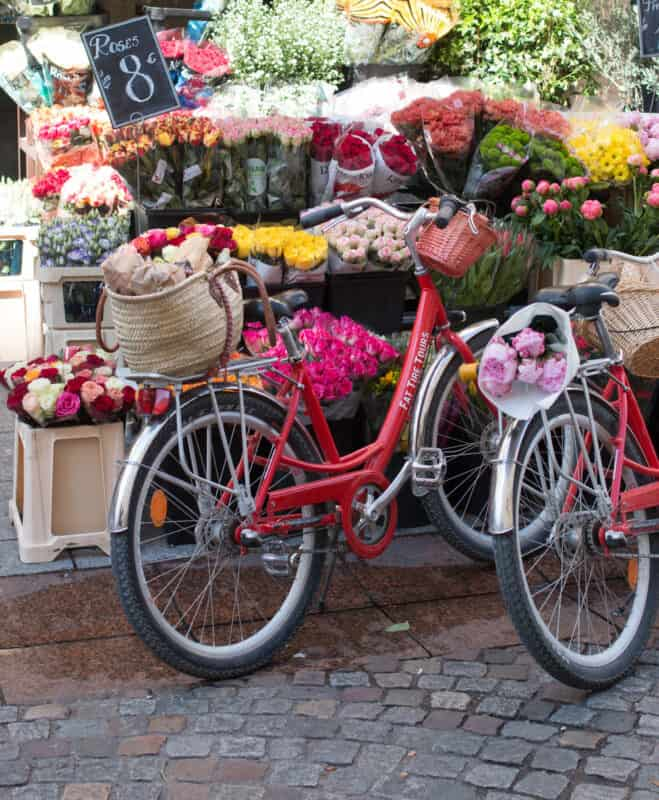 How To See Paris With Fat Tire Tours