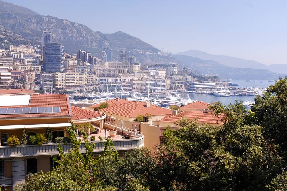 a summer day in monaco france everyday parisian