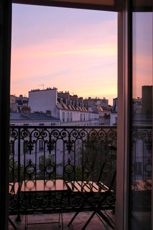 hotel la comtesse 5 new boutique hotels in paris