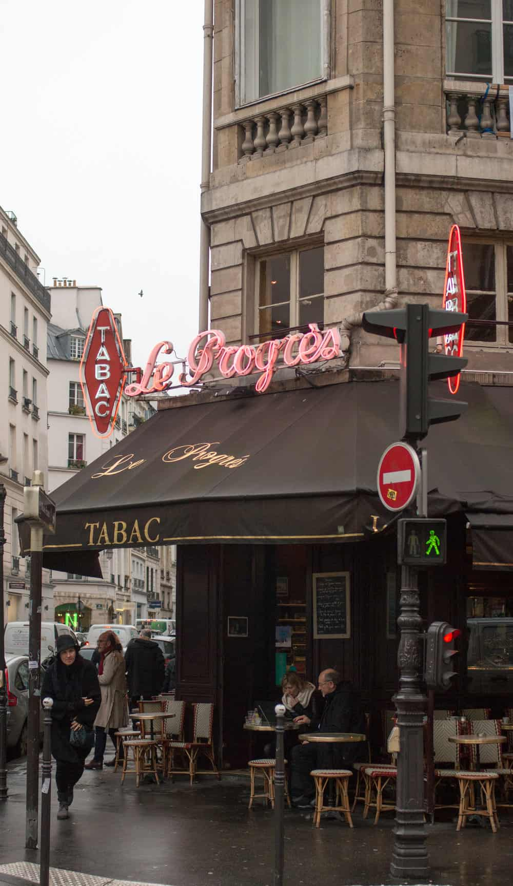 where to eat in paris on a budget