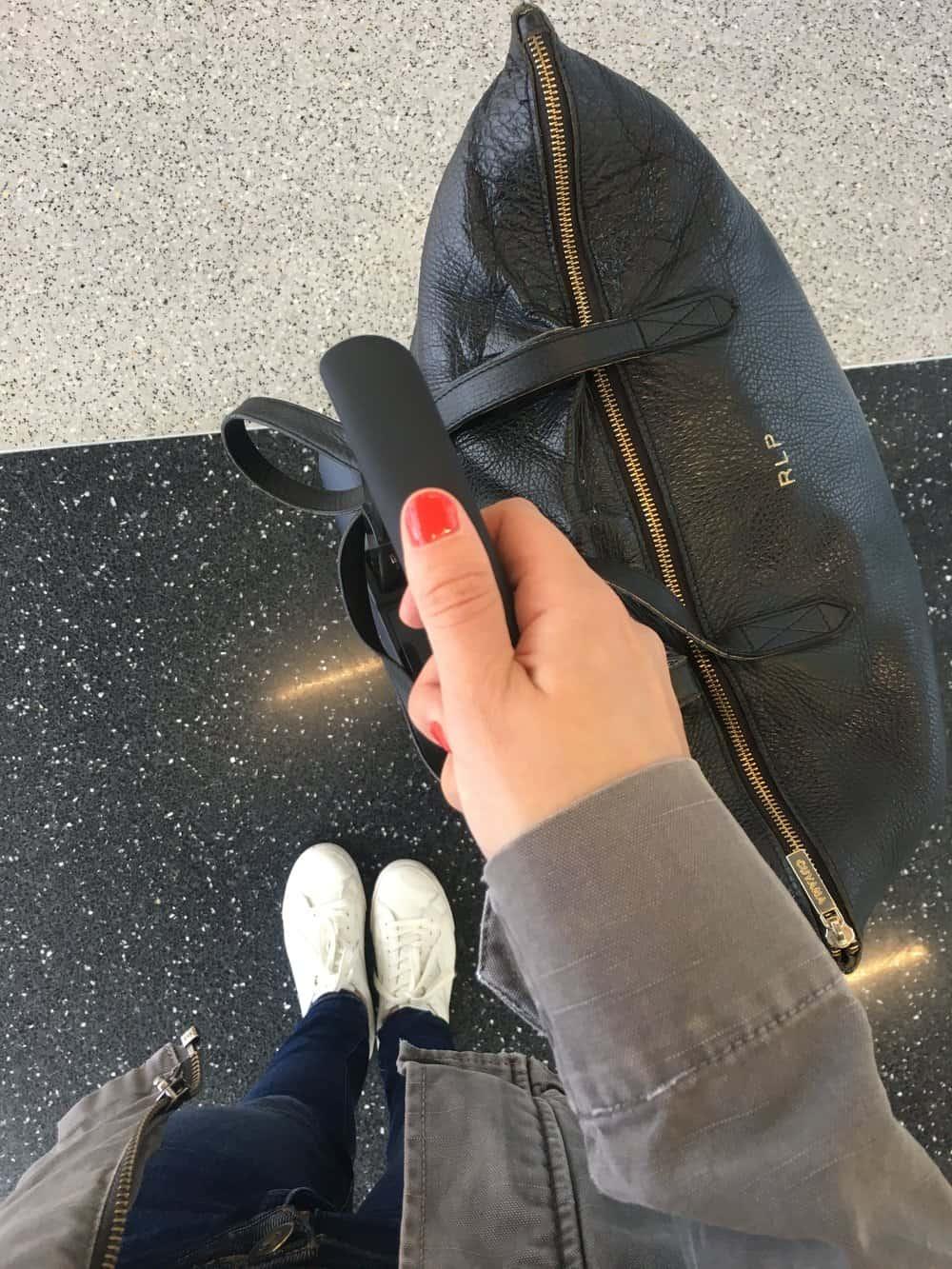 everyday parisian travel diary