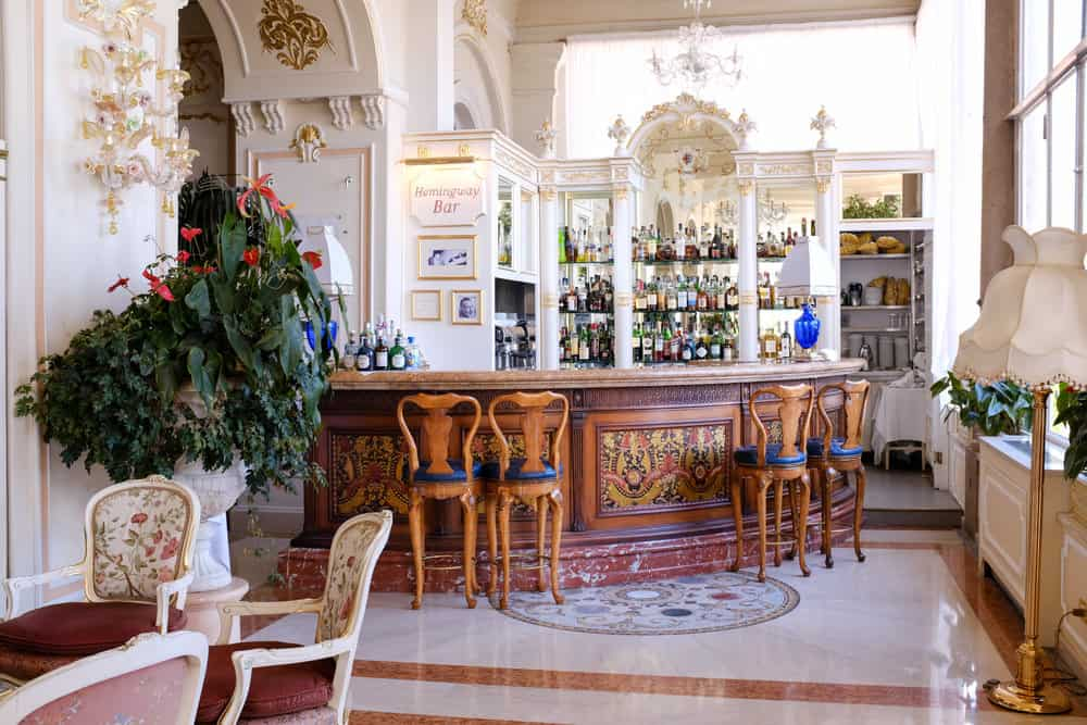 Grand Hotel Des Iles Borromees hotel stresa italy
