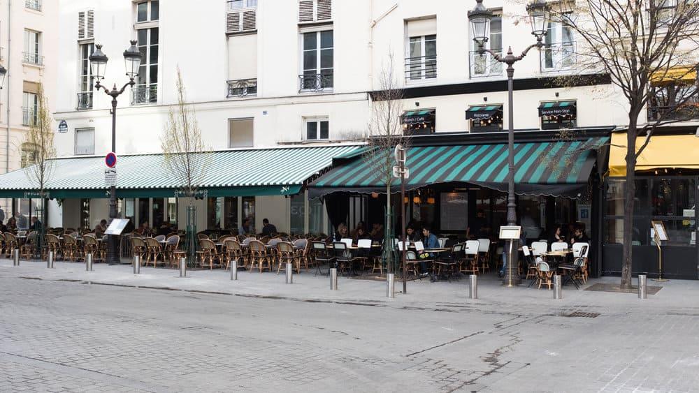 square rue saint honore paris france where to eat in paris everyday parisian