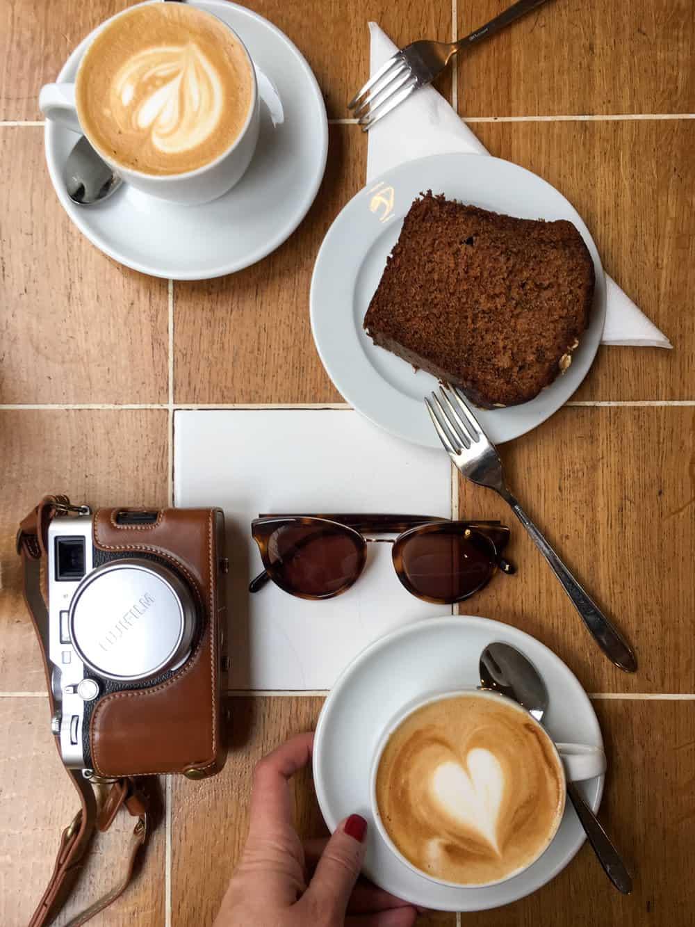 coutume coffee paris france everyday parisian