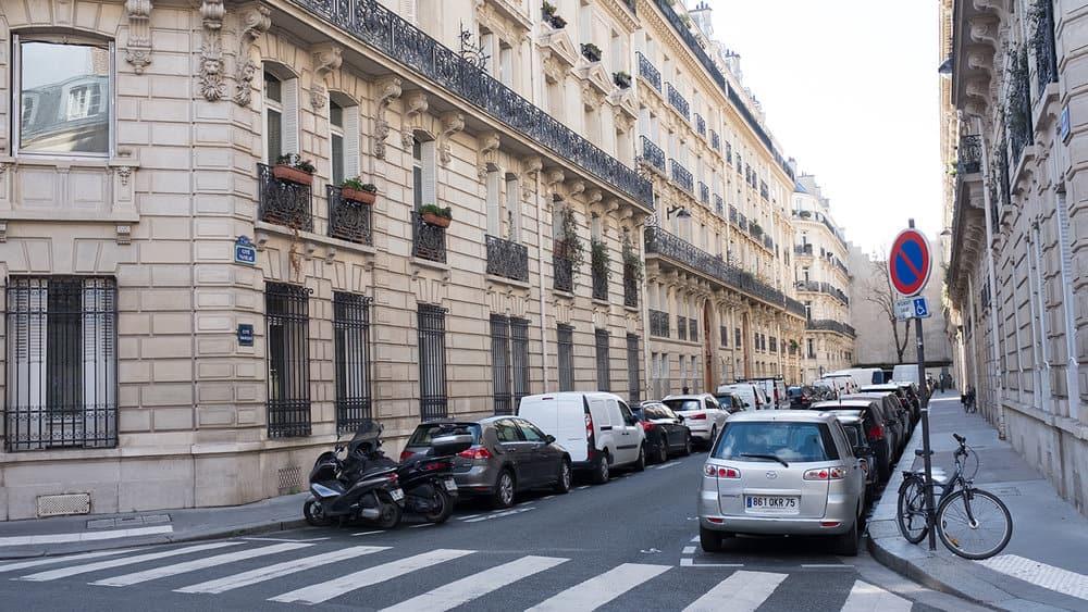 paris diaries left bank paris street paris diaries everyday parisian