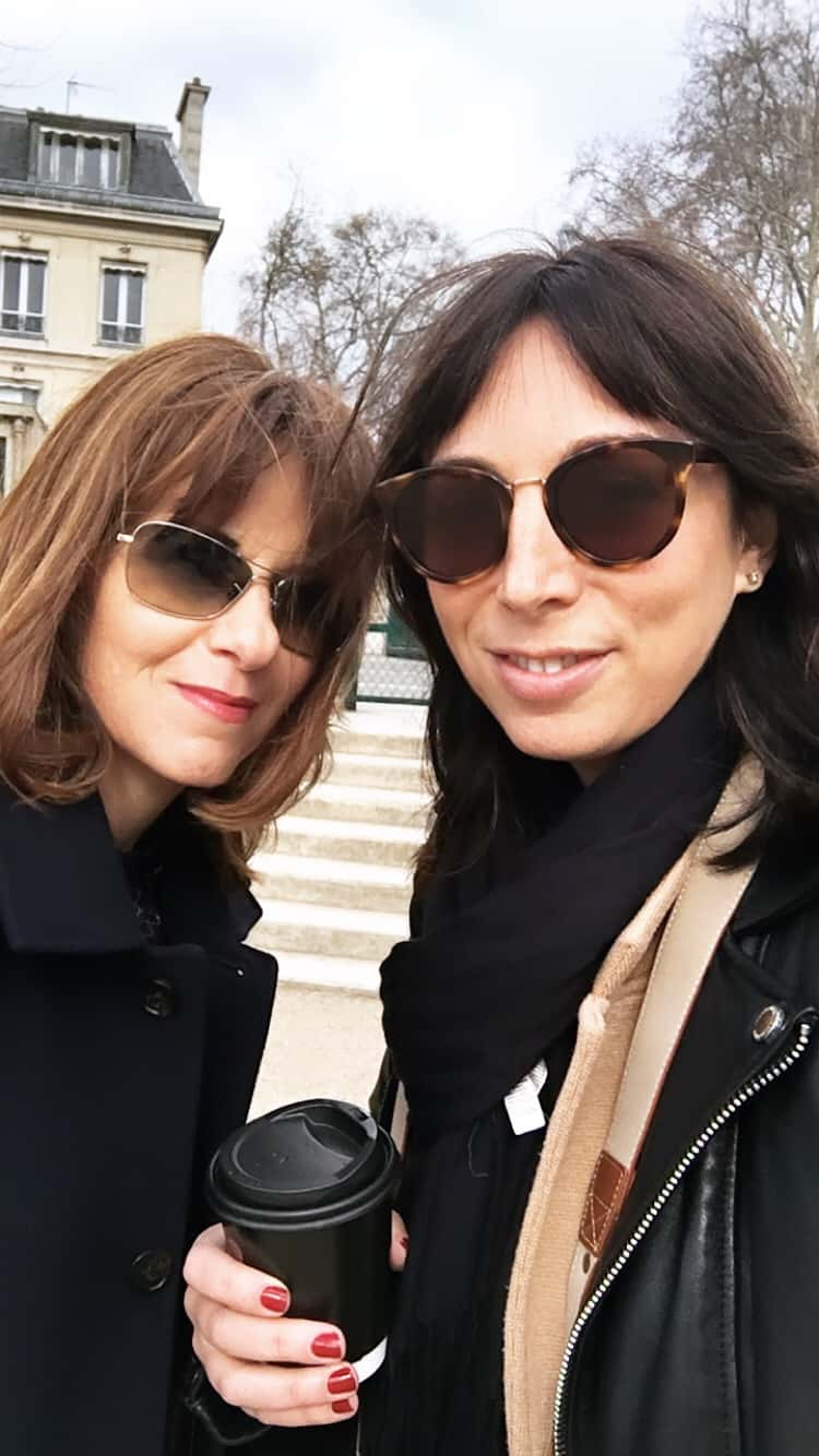 the paris diaries spring march day 4