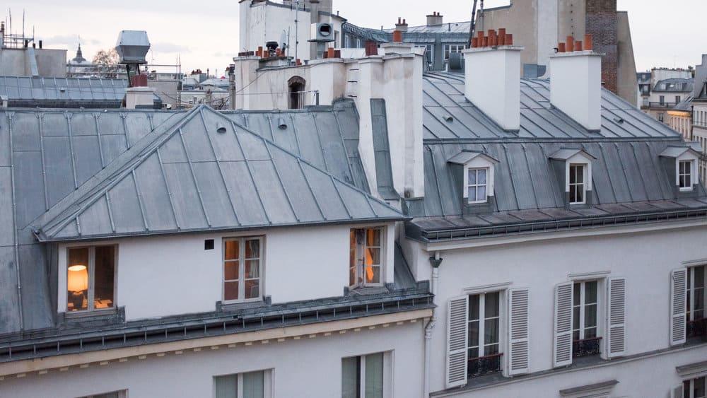 pavillon des lettres paris hotel everyday parisian