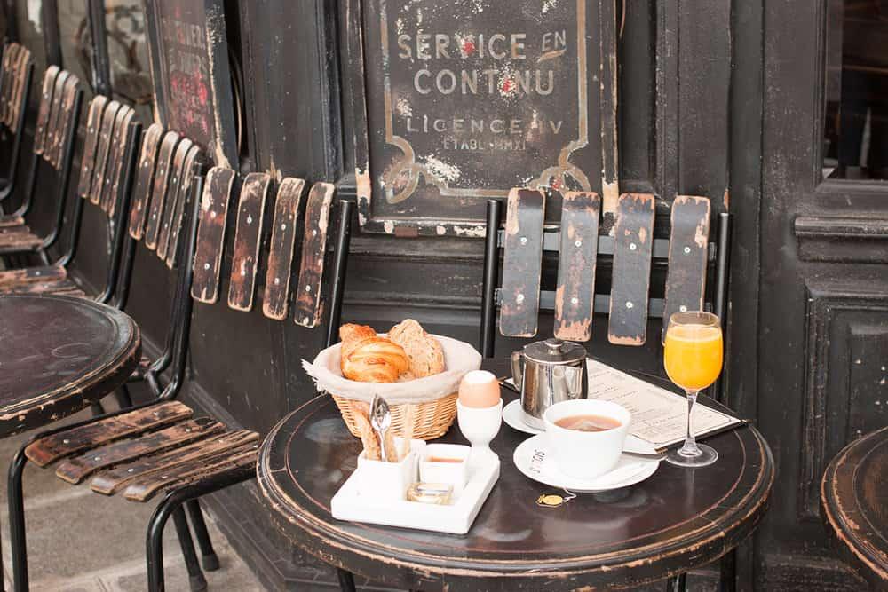where to eat breakfast in paris everyday parisian