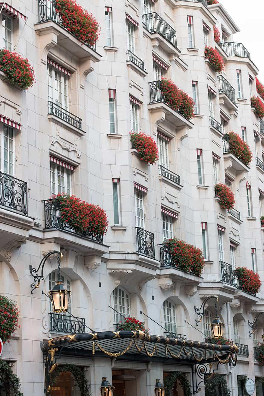 bristol paris france hotel