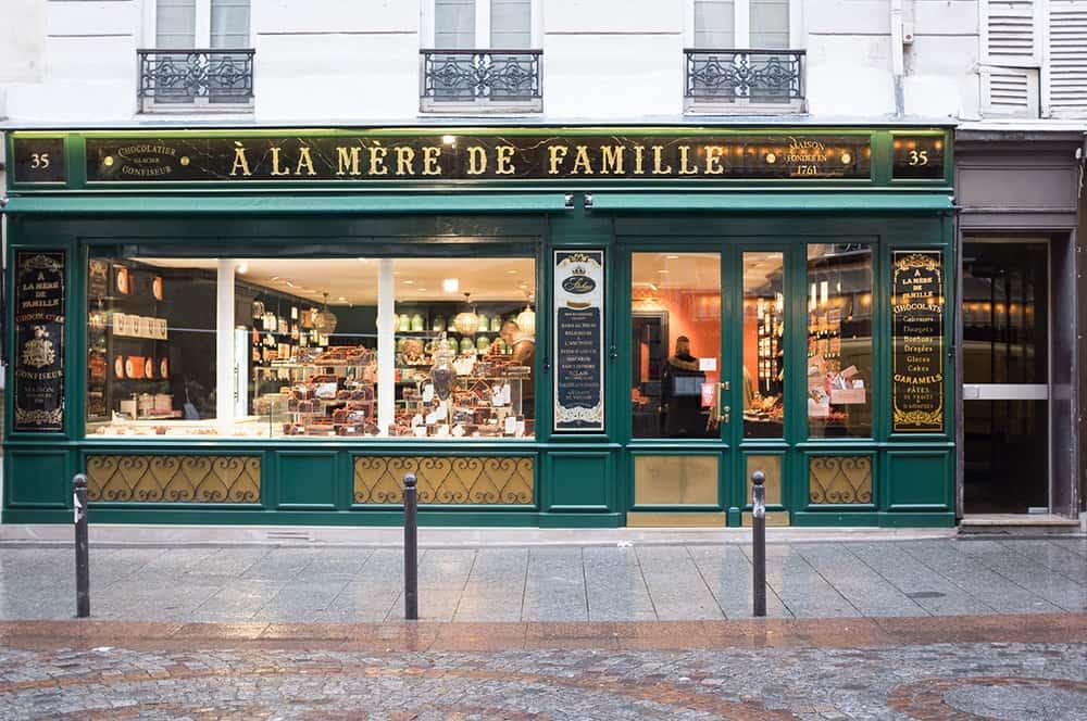rue cler paris perfect rentals
