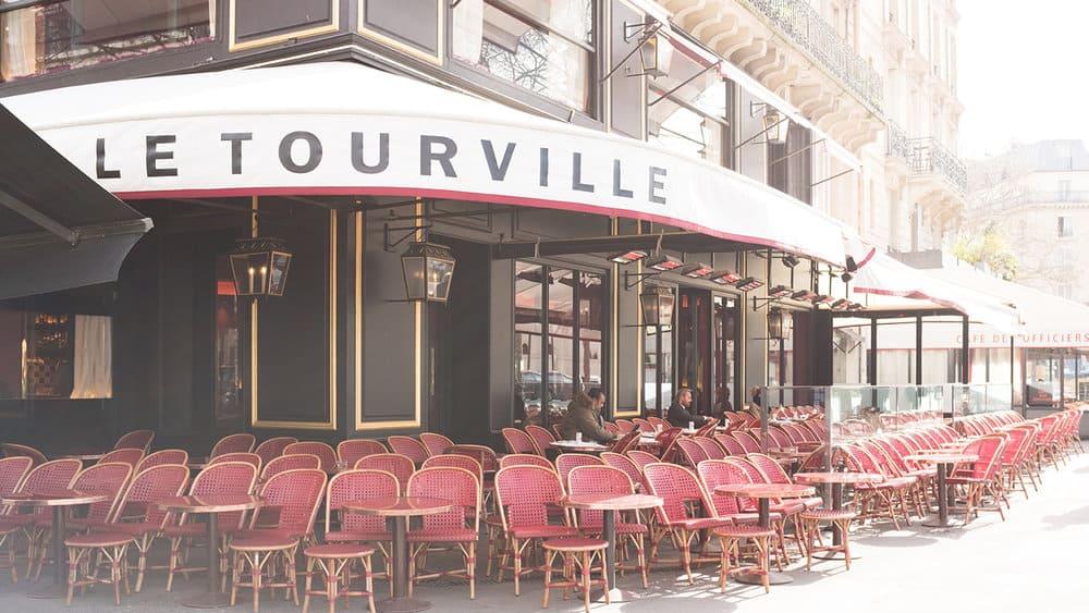 paris france links I love everyday parisian left bank café