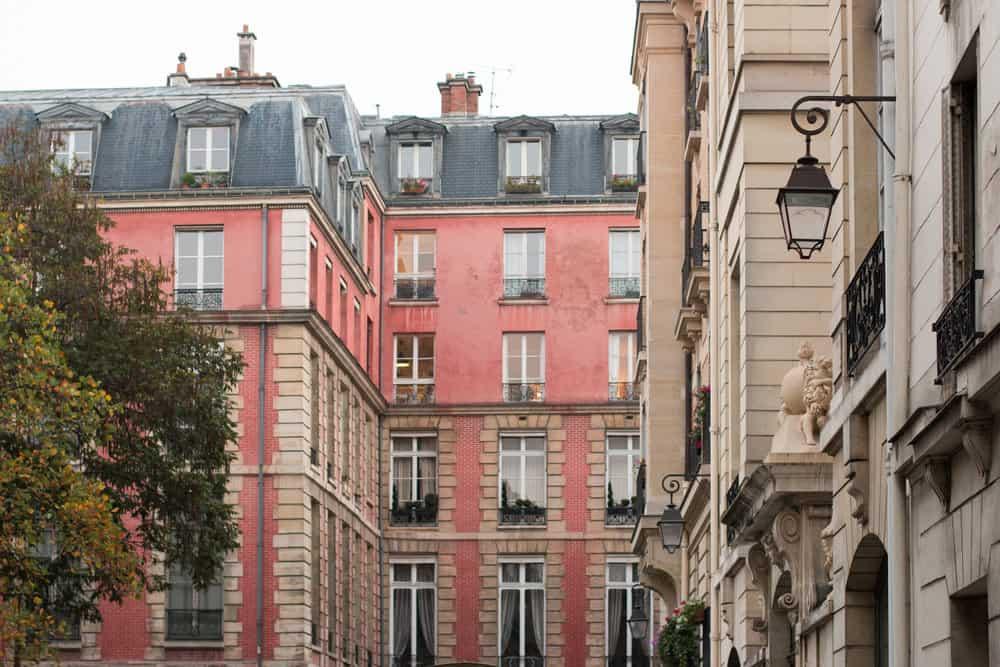 paris diaries everyday parisian autumn