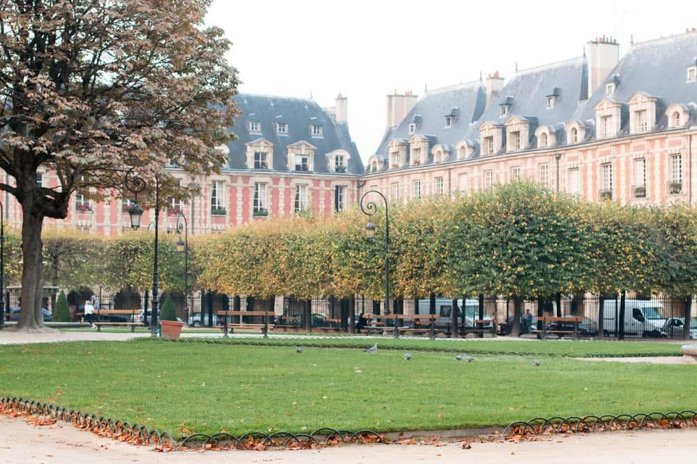 the paris diaries everyday parisian day 8