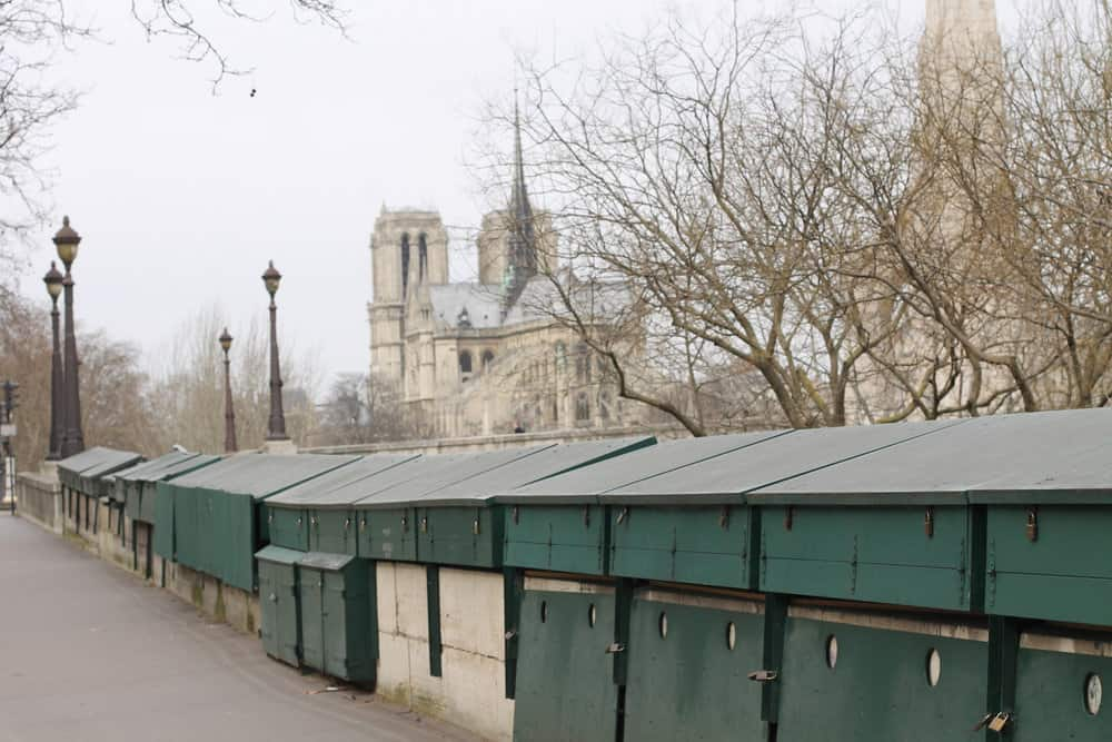 what to pack for Paris in the winter everyday parisian