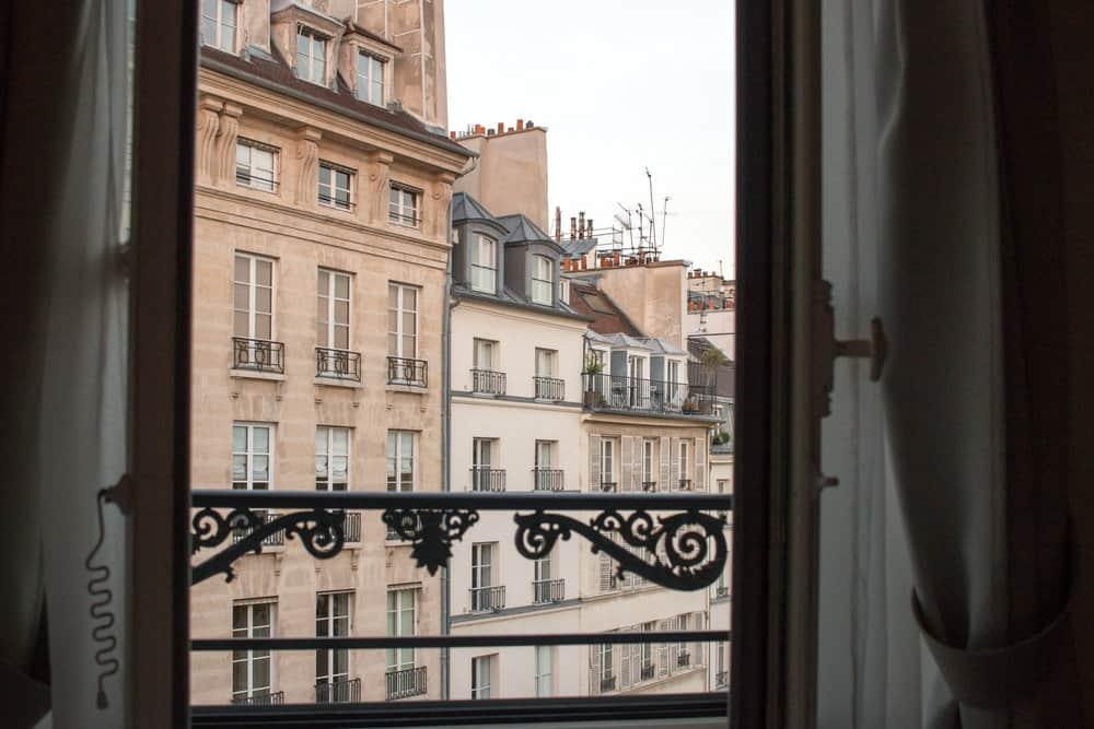 paris perfect rentals place dauphine everyday parisian