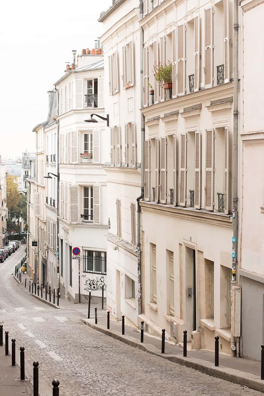the paris diaries montmartre day 7