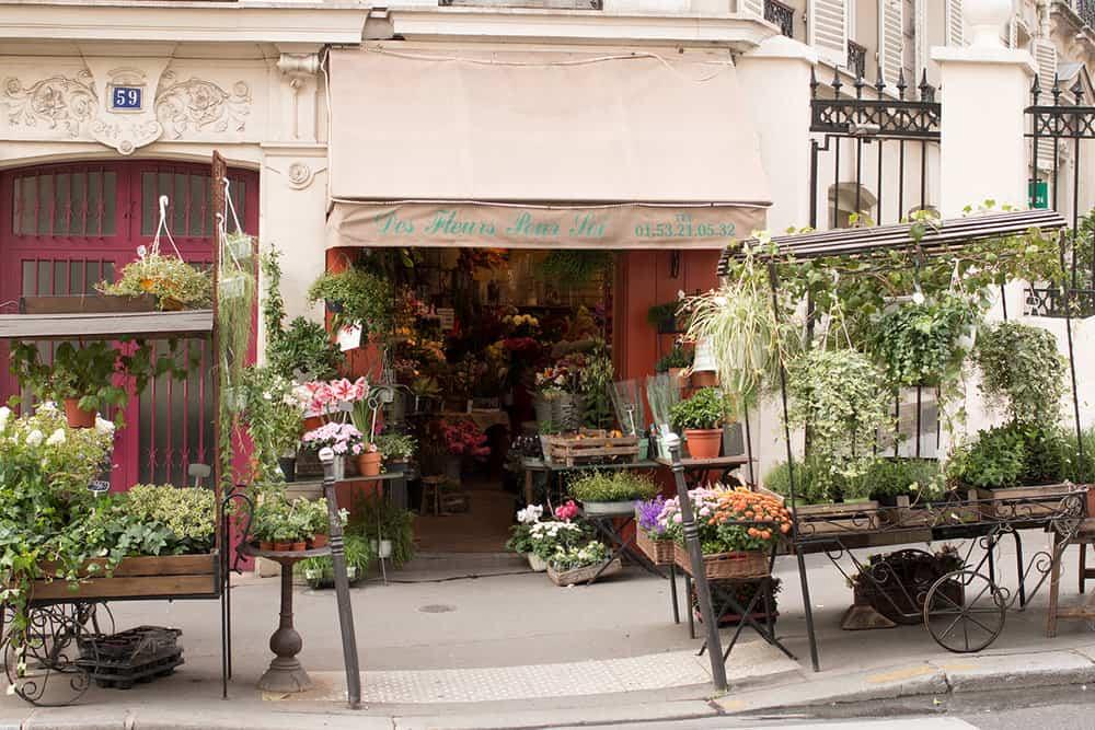 links I love everyday parisian