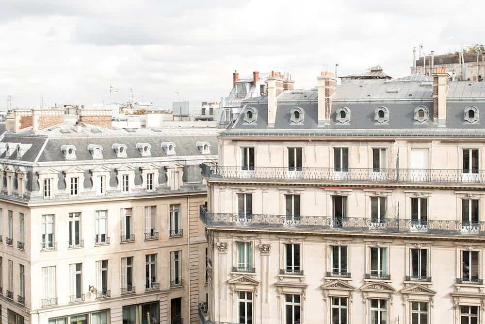 links I love Paris, Everyday Parisian
