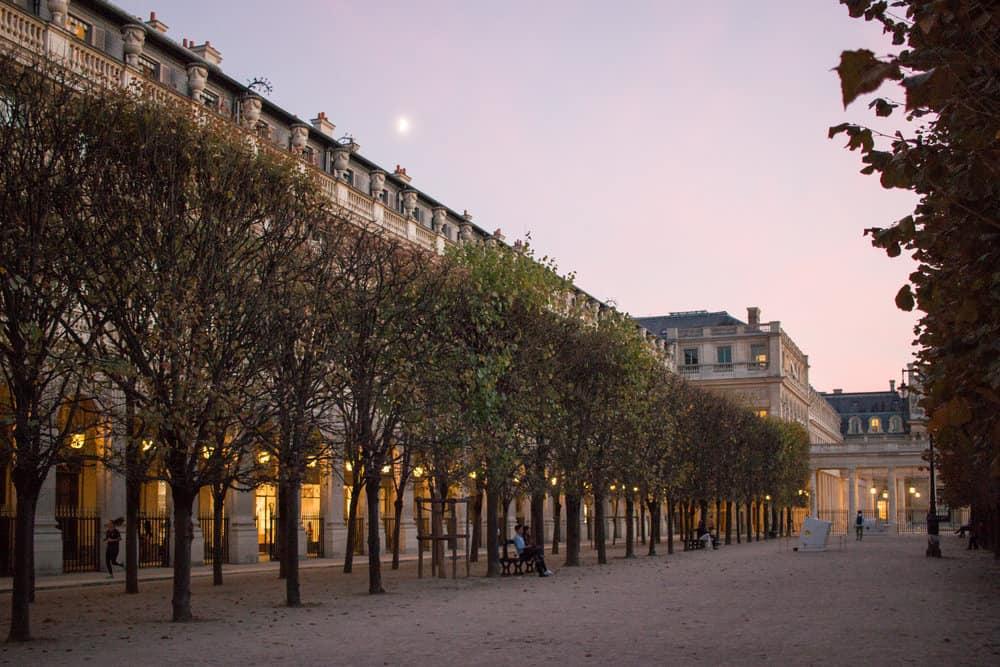 palais royal paris france the paris diaries by everyday parisian