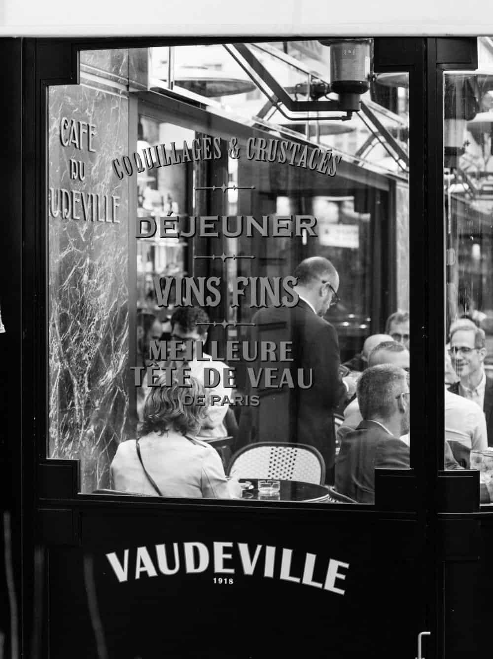 the paris diaries everyday parisian the vaudeville paris diaris