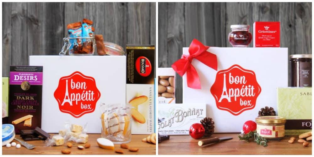 bon appetit boxes
