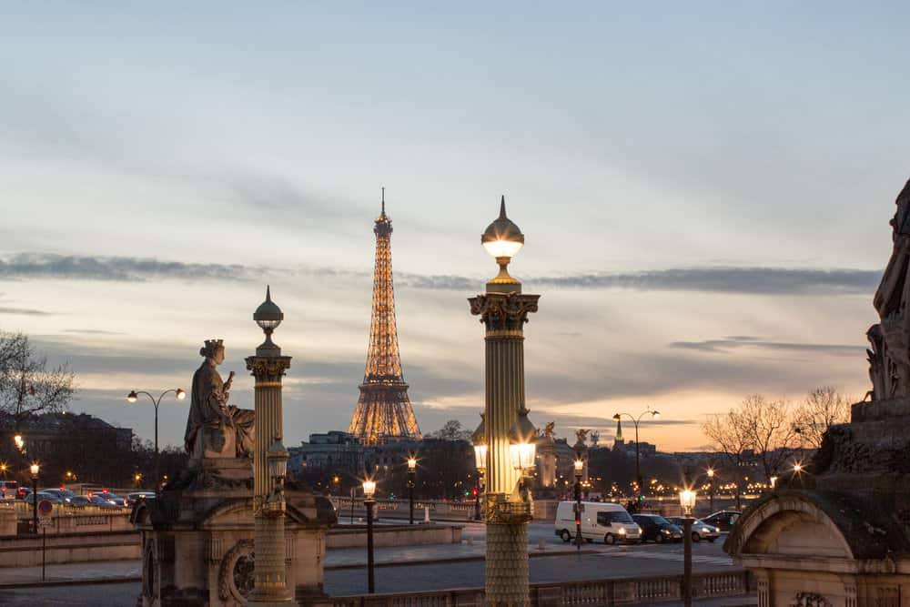 what to do in paris over christmas and new years
