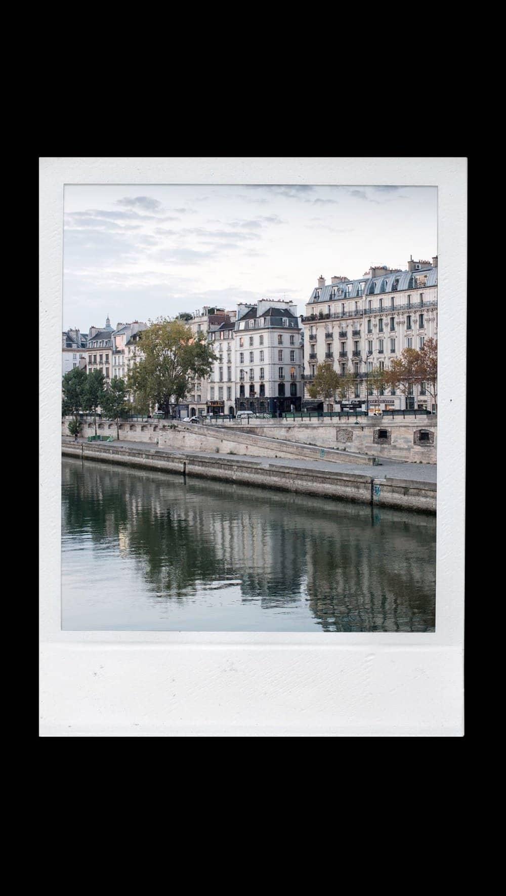 paris autumn postcards from paris by rebeccaplotnick