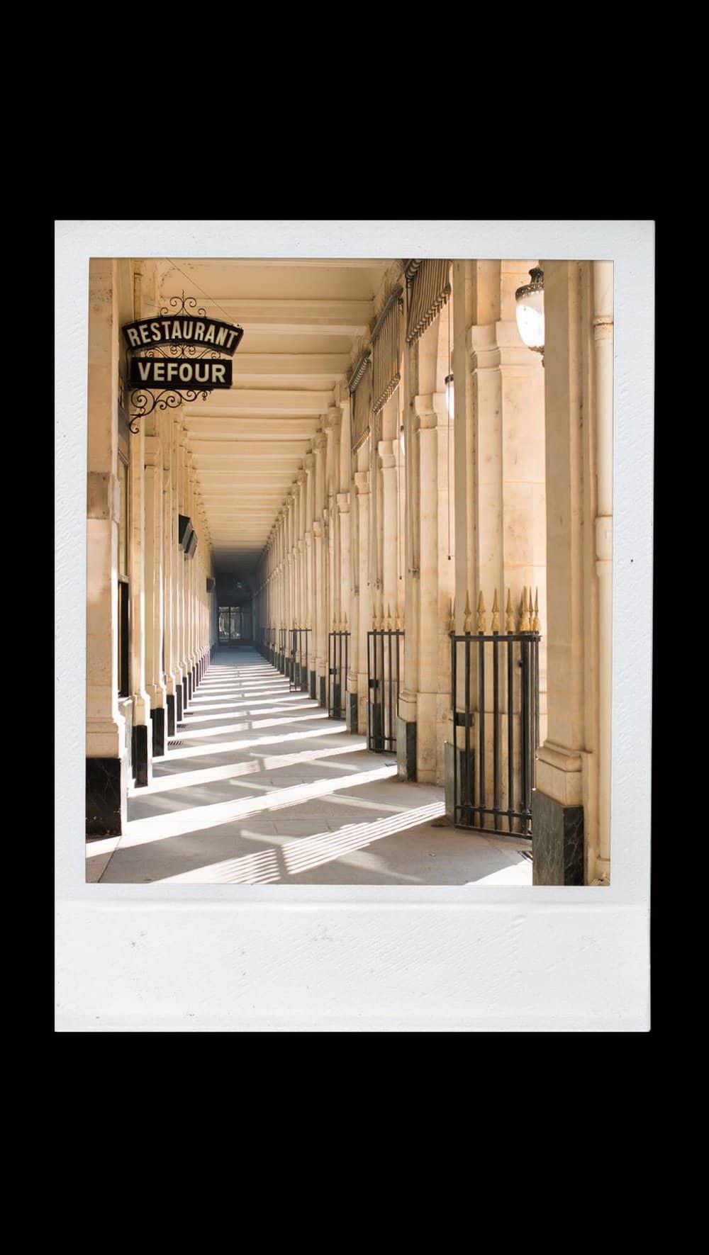 paris autumn postcards from paris by rebecca plotnick