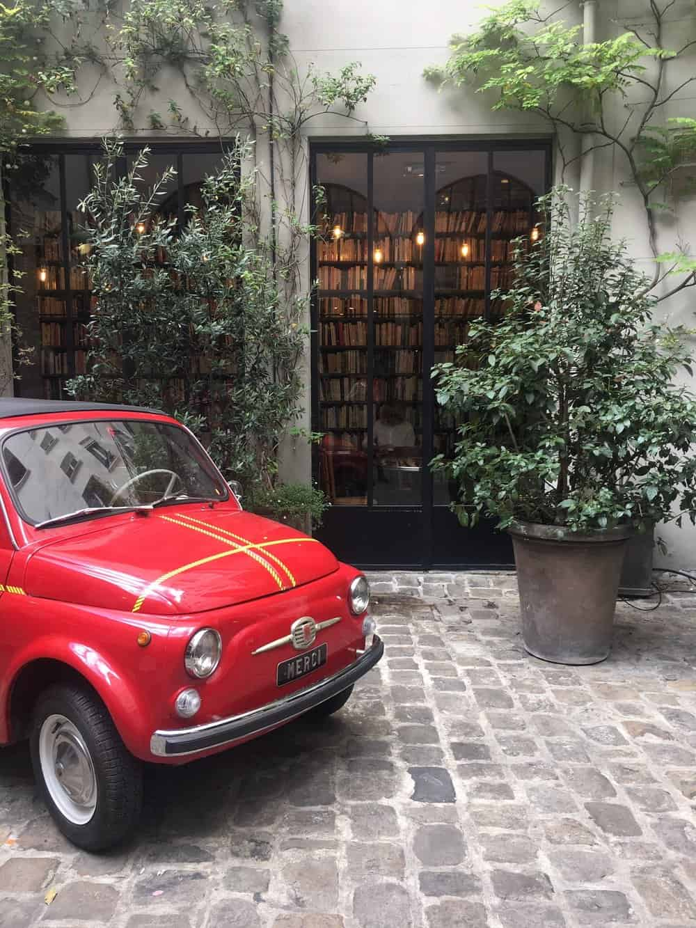the paris diaries everyday parisian