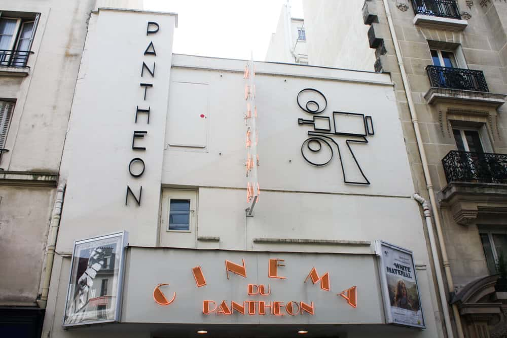 Movies to Watch on a Rainy Day by Every Day Parisian