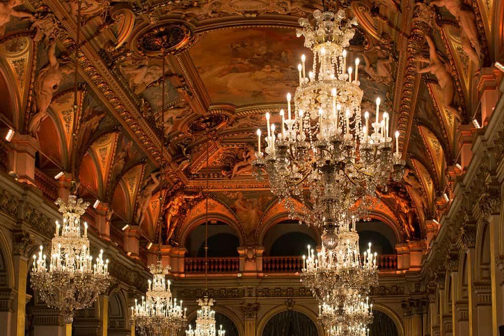hotel de ville paris france chandelier rebecca plotnick