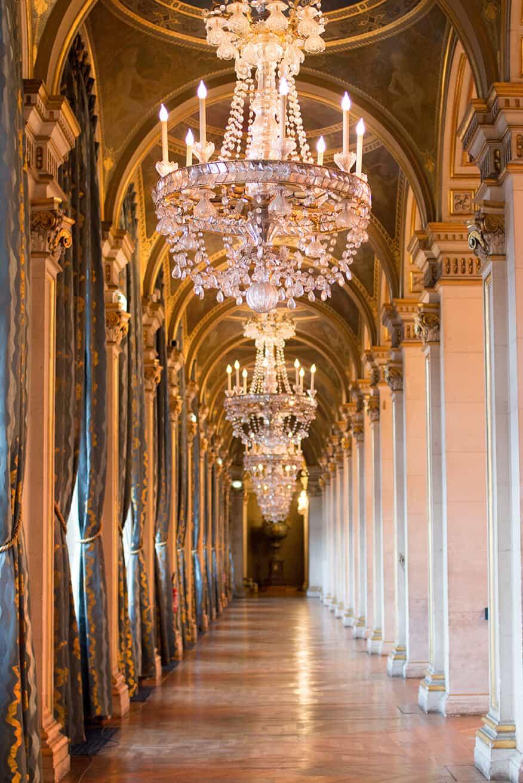hotel de ville paris france everyday parisian heritage days in paris