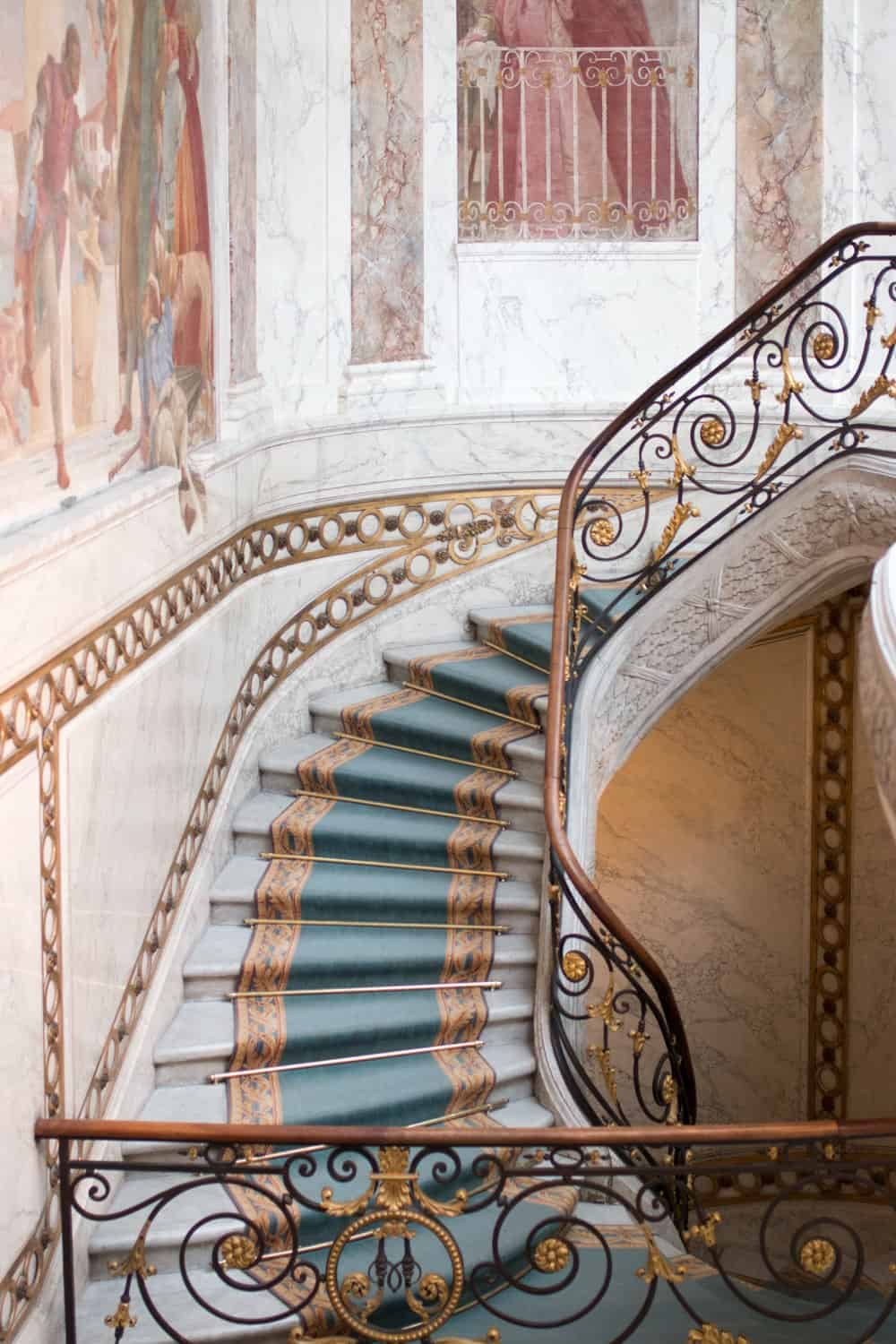 musee jacquemart andre paris france 5 museums to visit that aren't the louvre